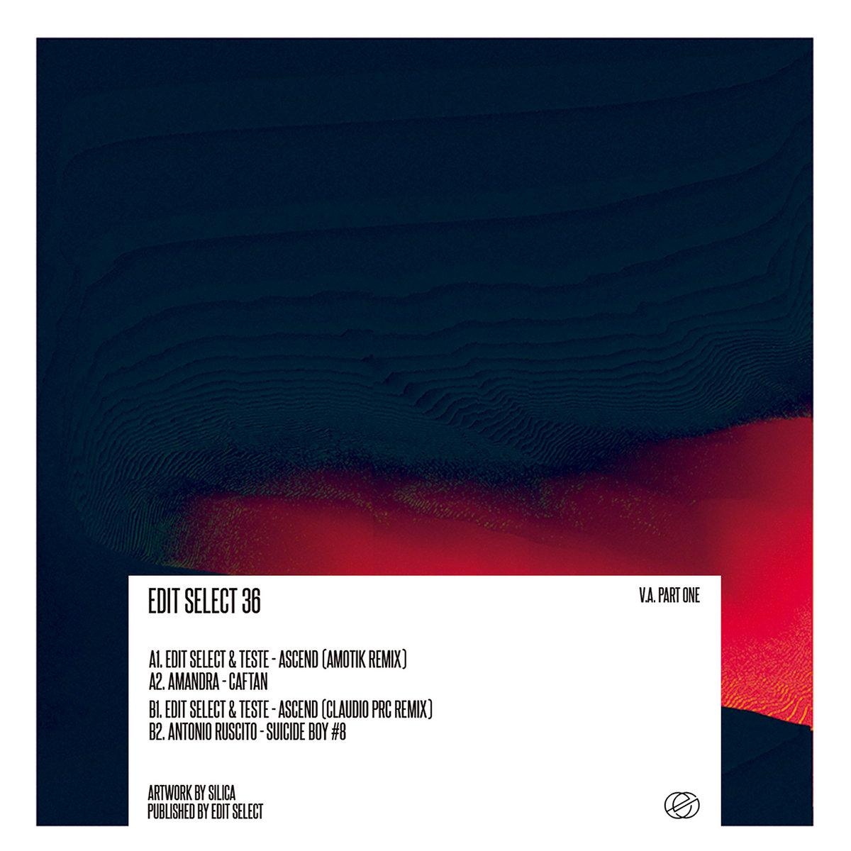 Suicide Boys#8 | Edit Select