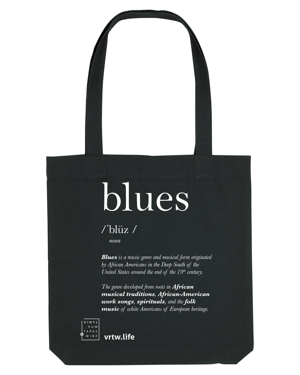 African Music Tote Bag