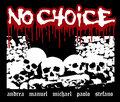 NO CHOICE image