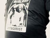"""Antagonist"" t-shirts! photo"