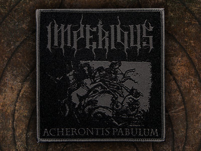 "Patch ""Acherontis Pabulum"" main photo"