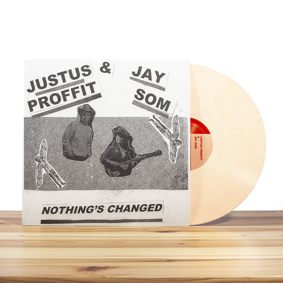 Nothing's Changed | Jay Som