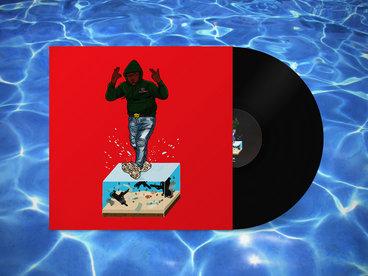 Limited Edition Black Vinyl main photo