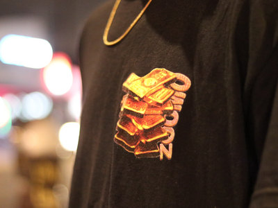 """Gold"" Tee main photo"
