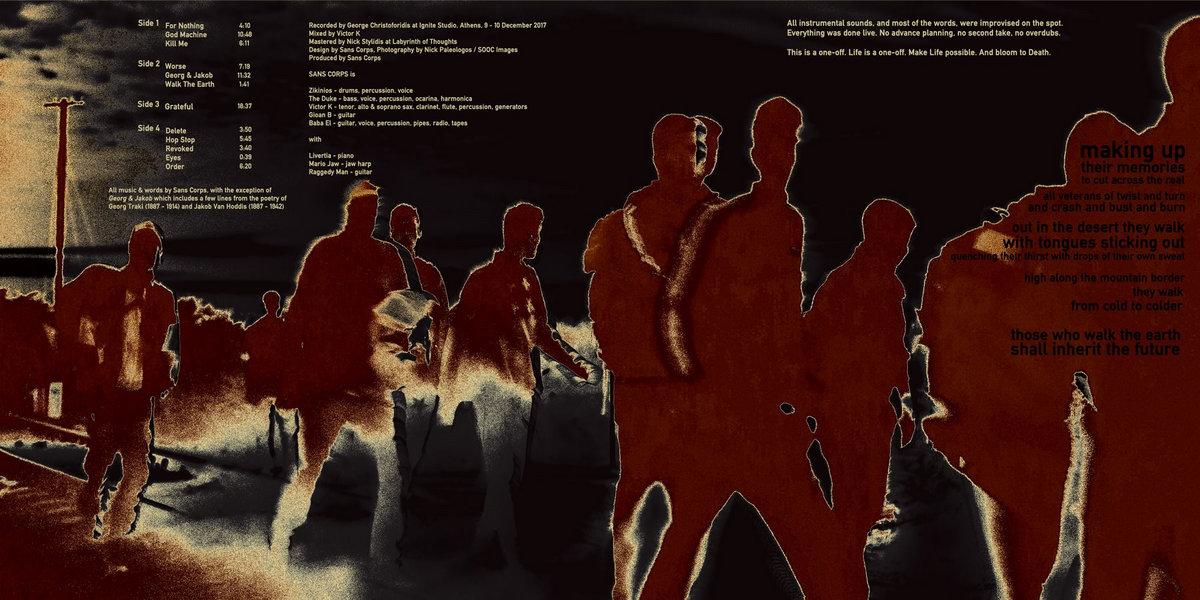 God Machine | underflowrecords