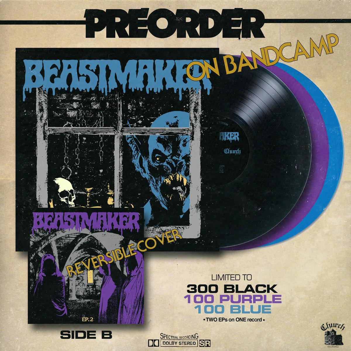 EP  1   Beastmaker