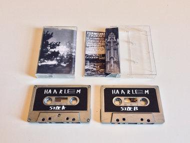 HAARLEM Cassette Tape main photo