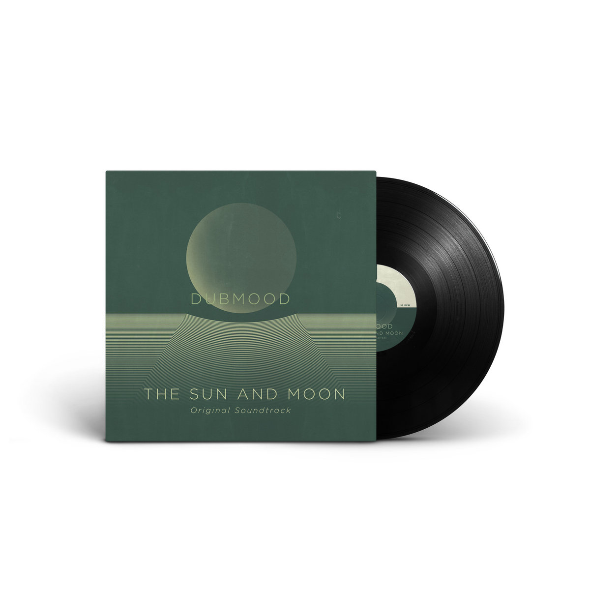 The Sun And Moon OST (DATA040) | Dubmood
