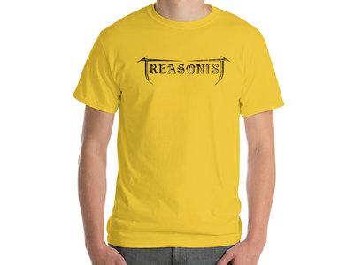 Treasonist - Treasonist T-Shirt main photo