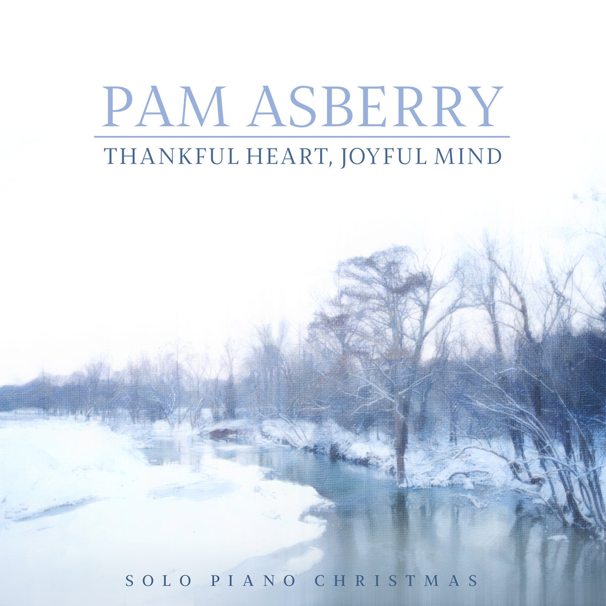 Wexford Carol | Pam Asberry