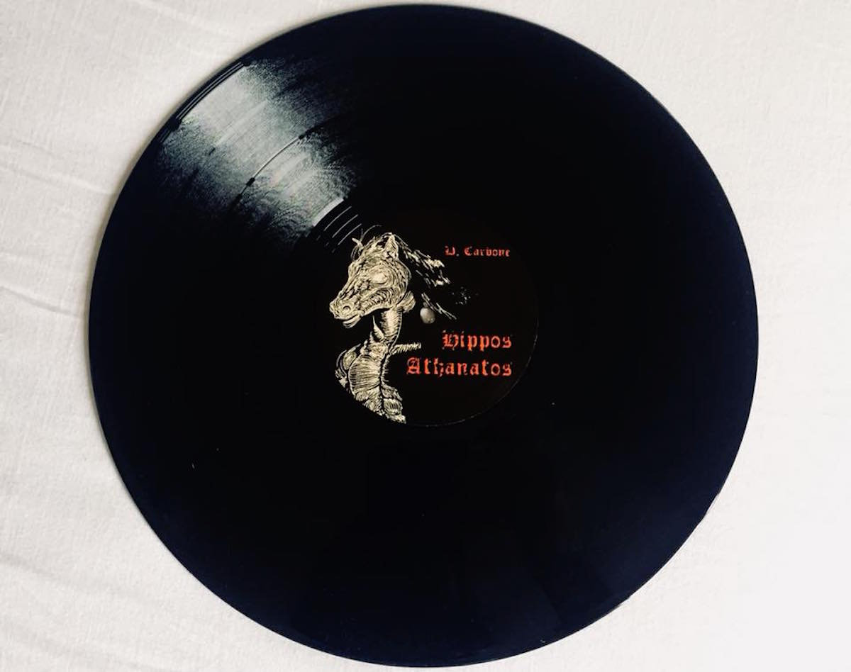 Re Nero Scuderia Hippo 3 Includes Unlimited Streaming Of Hippos Athanatos Via The Free Bandcamp App Plus High Quality Download In Mp3 Flac And More