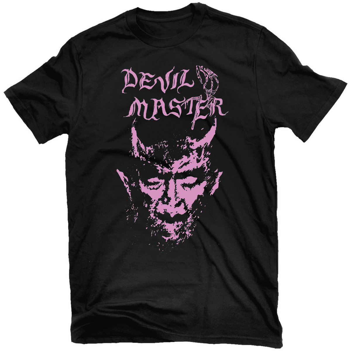 Manifestations T Shirt | DEVIL MASTER