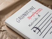 Grundtone, opus 161 – A2 poster + download photo
