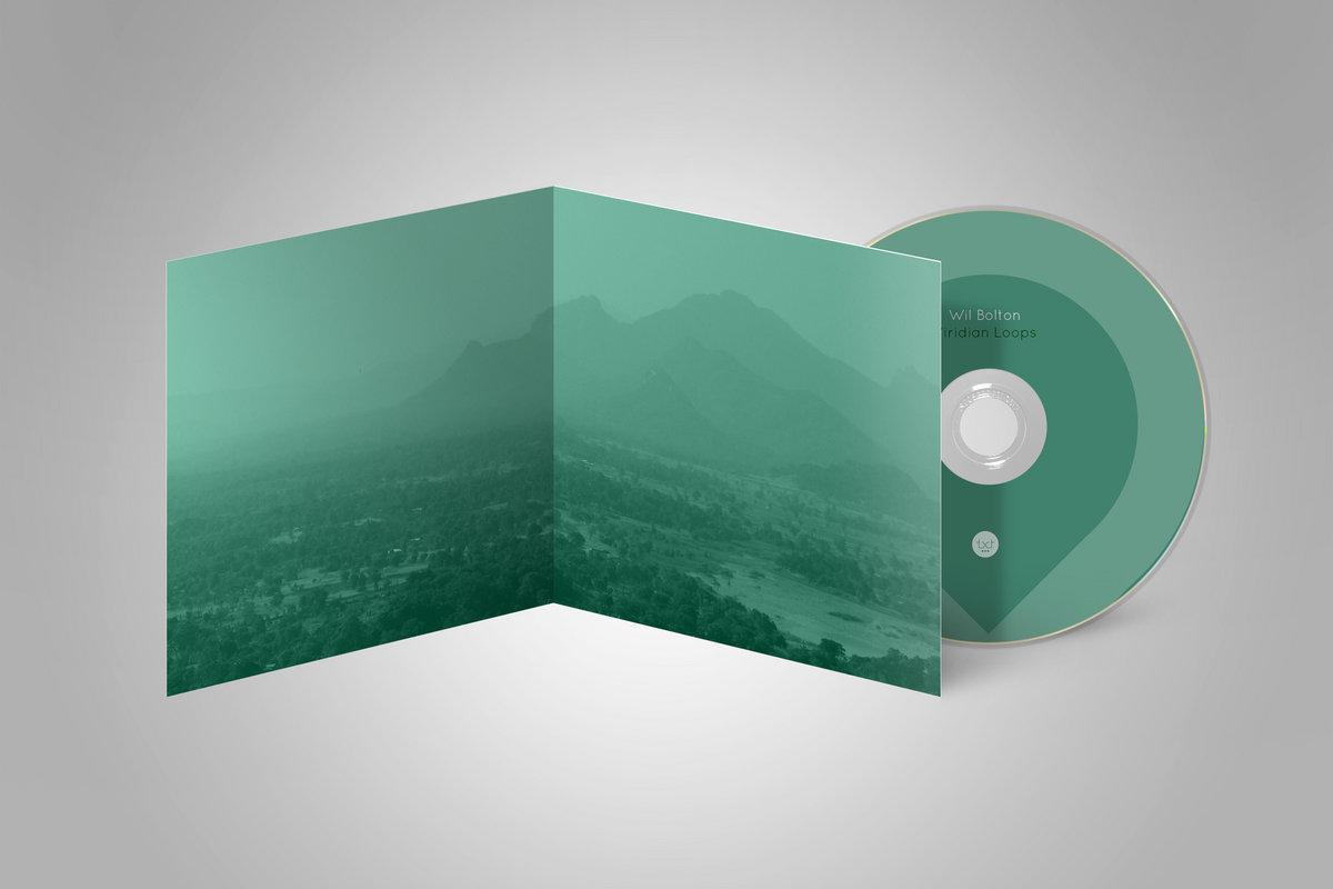 Viridian Loops |    TXT Recordings