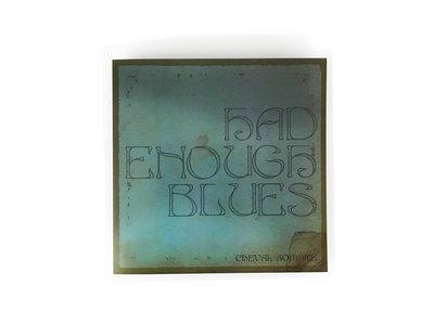 """Had Enough Blues – 7"""" – FER009 main photo"""