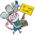 Yo soy Ratón image