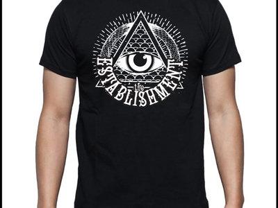 Establishment T-shirt main photo