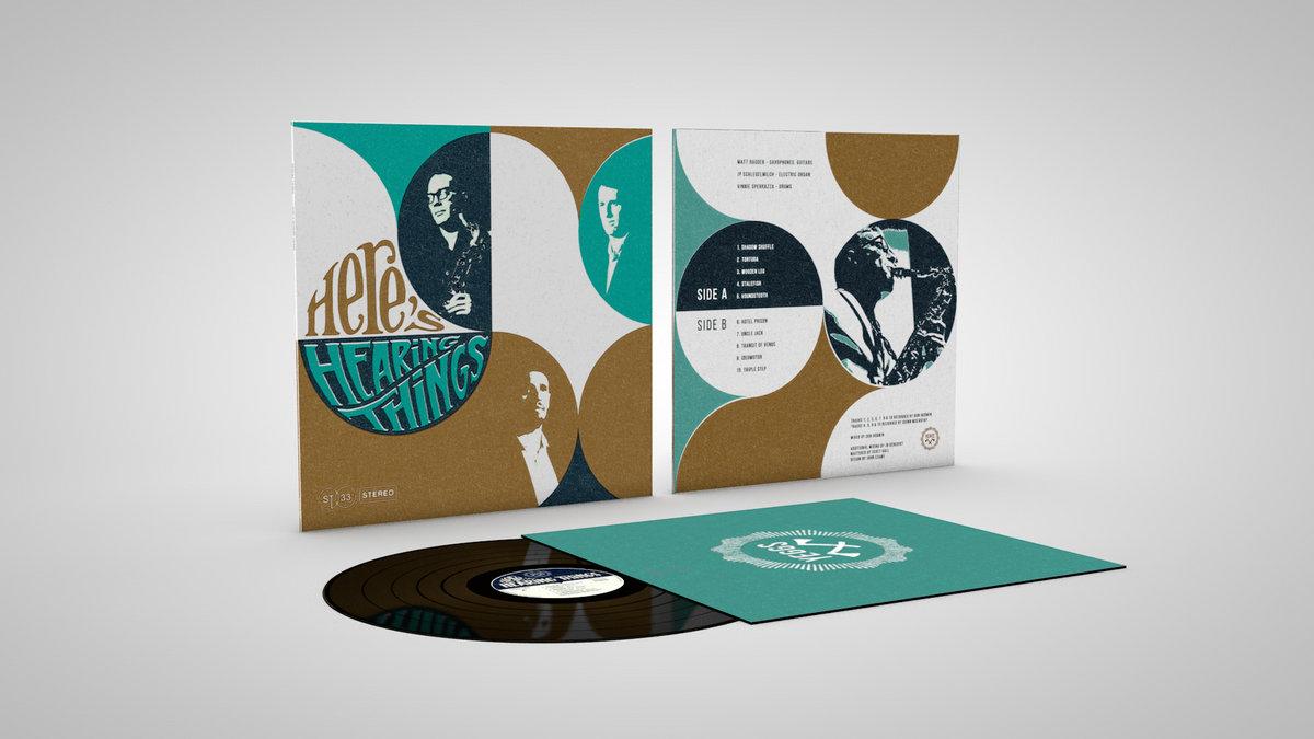 Here's Hearing Things | Hearing Things