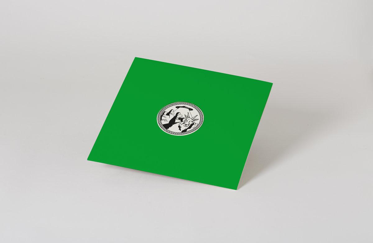Countdown EP | Lapsus Records
