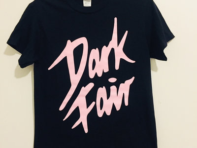 Dark Fair Pink Tee main photo
