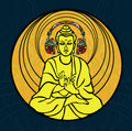 Uptowne Buddha image