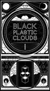 Black Plastic Clouds image