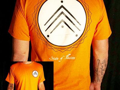 Dragon Ball Illusion T-Shirt main photo