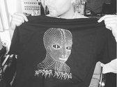 Alien Shortsleeve Black photo