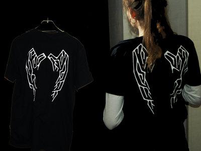 """Amen """"Wings"""" Logo T-Shirt main photo"""