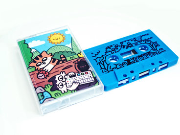 Limited Edition Cassette (2nd Pressing) main photo
