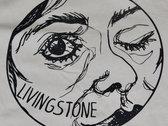 "T-shirt ""Livingstone"" beige - Homme photo"