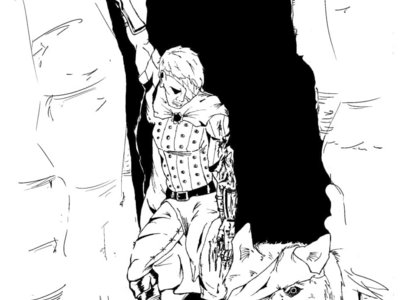 Cog Life Comics: Survivor. An Anthology main photo