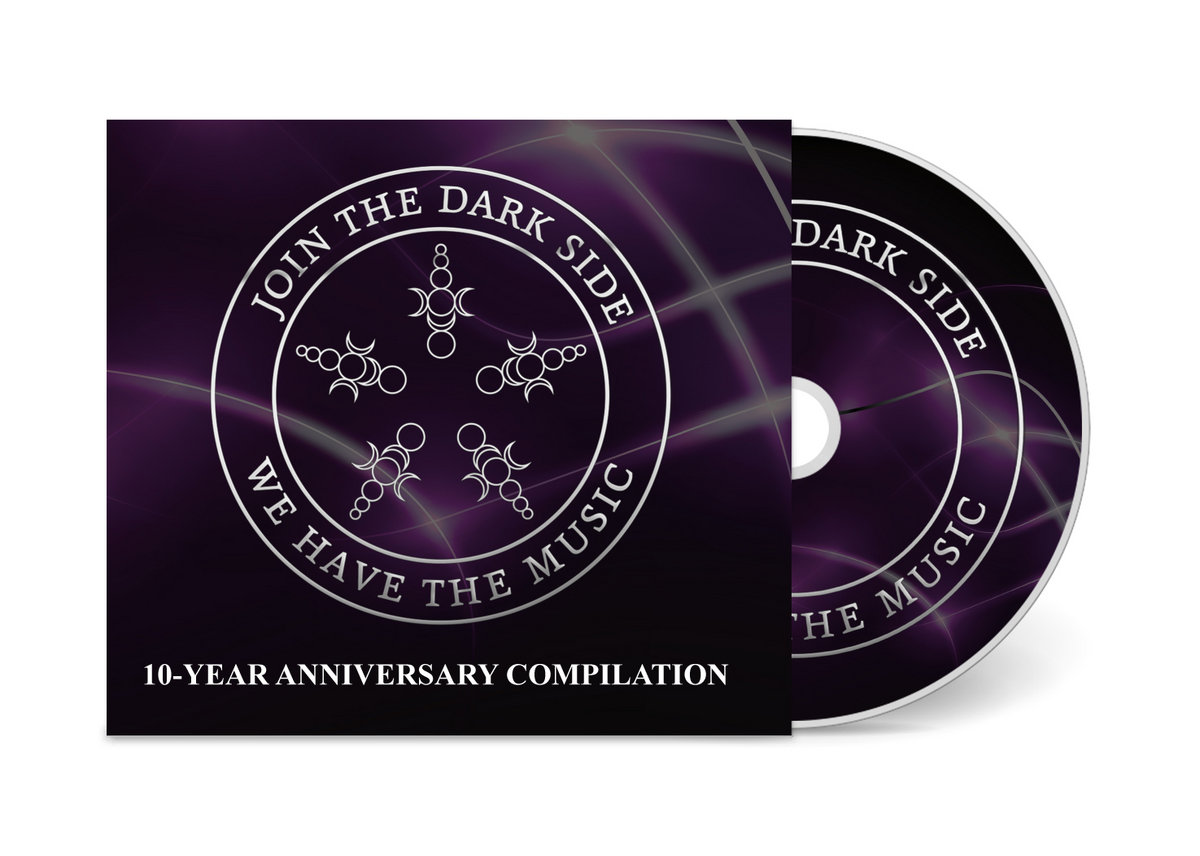 Join the dark side, we have the music! (10-Year Anniversary