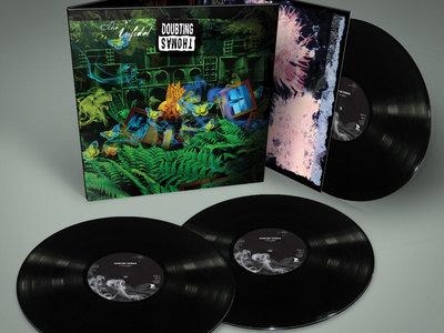 DOUBTING THOMAS: The Infidel 3LP Vinyl main photo
