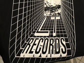 LT Records ∞ Cyber Tee photo
