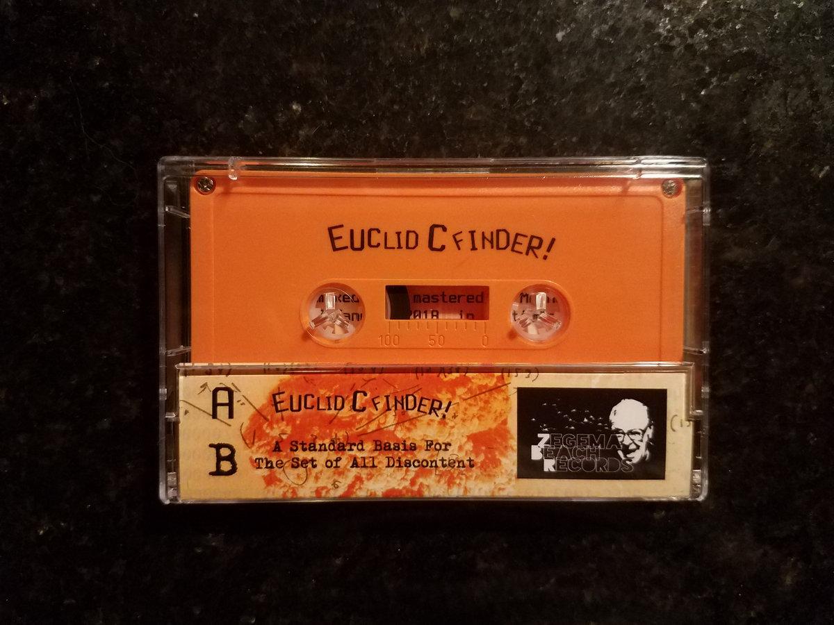 Euclid C Finder