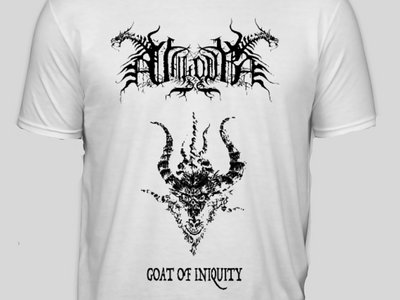 Goat of Iniquity white main photo
