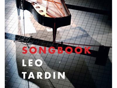Songbook Leo Tardin main photo