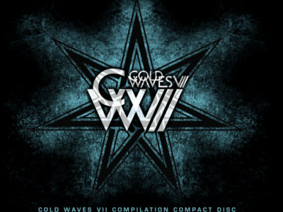 VARIOUS: Cold Waves VII CD main photo