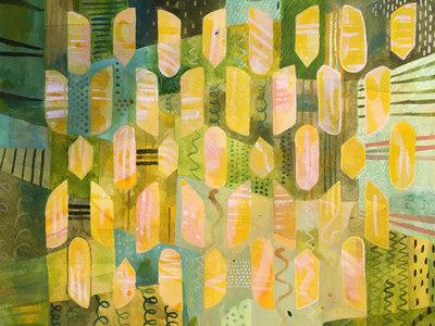 A River Runs Through It postcard variety 4 + download + seeds main photo