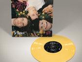 "LEE CHUBBY KING: Yo' Pusface! 10"" Vinyl photo"