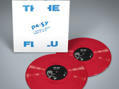 THE FLU: Patsy, A Collection of Absolute Insanity 2LP Vinyl photo