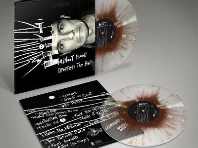 HILT: Minoot Bowl Dropped the Ball 2LP Vinyl main photo