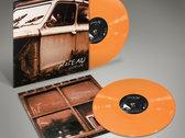 PLATEAU: Spacecake 2LP Vinyl photo