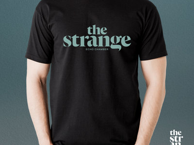 The Strange - T-shirt for Men main photo