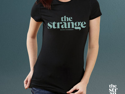 The Strange-T-shirts for Women main photo