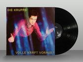 DIE KRUPPS: Volle Kraft Voraus Vinyl photo