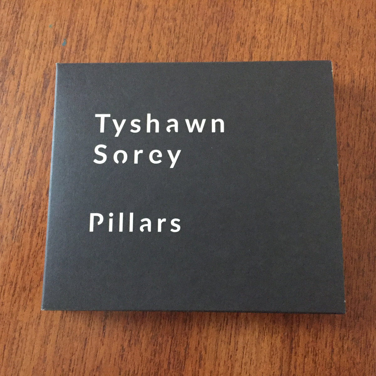 Pillars | Firehouse 12 Records