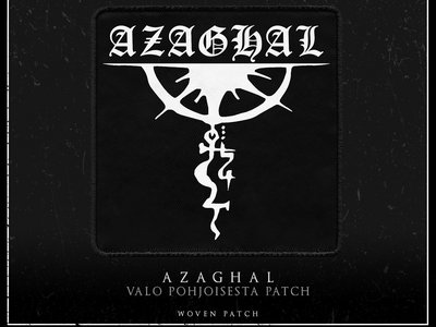 Azaghal - Valo Pohjoisesta Patch main photo
