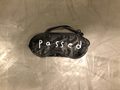 Passed Sleep Mask main photo